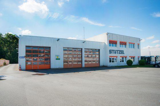 Steinhagen, Borsigstraße