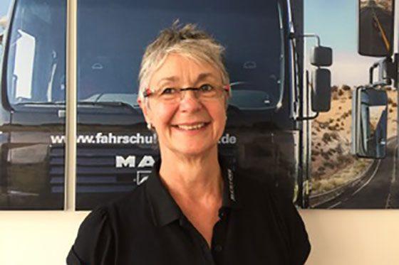Doris Stötzel