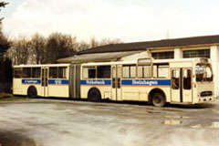 Vetter Gelenkbus