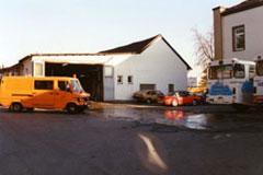 Betriebshof Brackwede