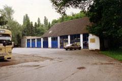Betriebshof Gütersloh